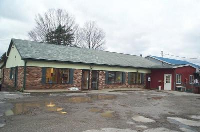 Commercial A-Active: 403 South Lackawanna Street