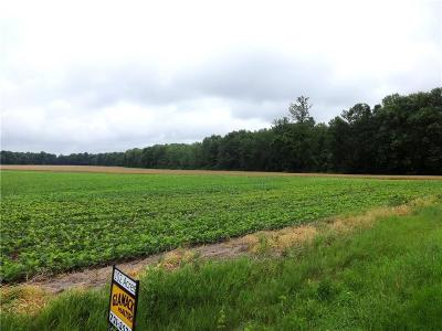 Residential Lots & Land A-Active: Mendon Ionia Road