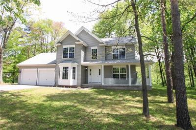 Chili Single Family Home A-Active: 153 Chestnut Ridge Road
