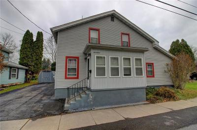 Waterloo Single Family Home A-Active: 17 East Water Street