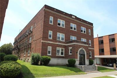 Rochester Multi Family 5+ A-Active: 49 Troup Street