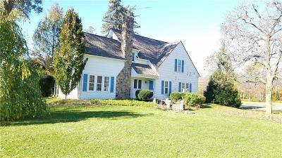 Seneca Single Family Home C-Continue Show: 4826 State Route 14a