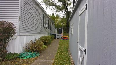 Single Family Home A-Active: 141 Terri Lane