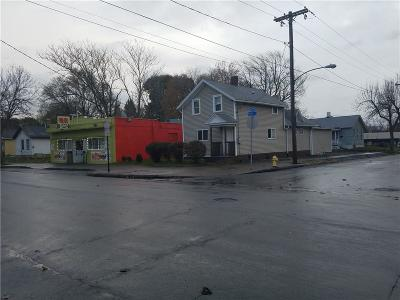 Monroe County Commercial A-Active: 589 Maple Street