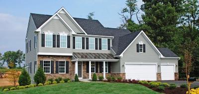 Victor NY Single Family Home A-Active: $334,990