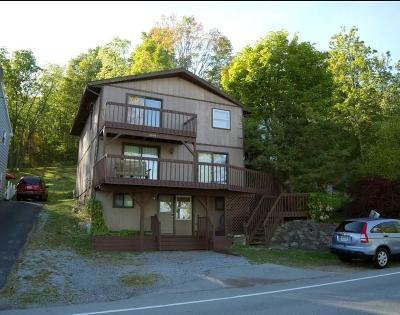 Groveland NY Single Family Home A-Active: $274,900