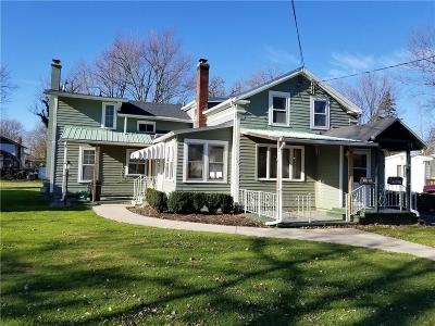 Shelby Multi Family 2-4 A-Active: 724 Orient Street