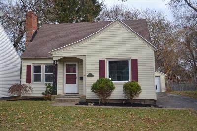 Greece Single Family Home A-Active: 185 Stonecliff Drive