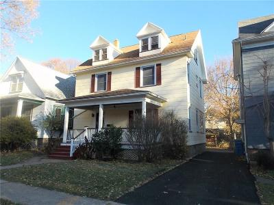Rochester Single Family Home A-Active: 94 Belmont Street