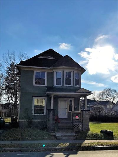 Rochester Single Family Home A-Active: 67 Clifford Avenue