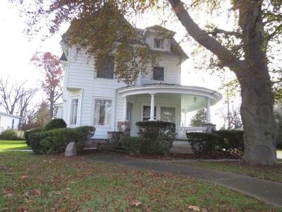 Single Family Home A-Active: 111 Grant Street