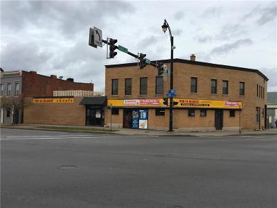 Monroe County Commercial A-Active: 4 Lake Ave Avenue