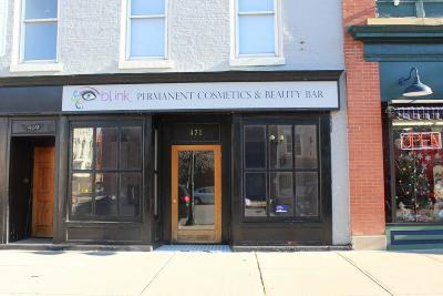 Commercial Lease For Lease: 469 Exchange Street