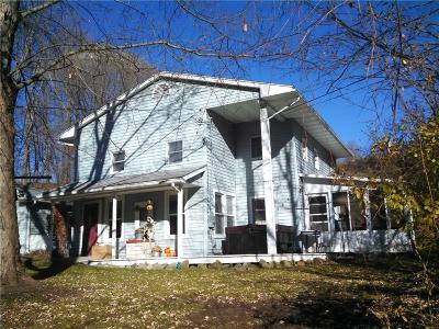 Single Family Home A-Active: 18 Angelica Street