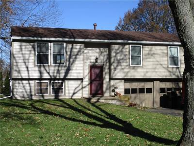 Monroe County Single Family Home A-Active: 22 Clearview Drive