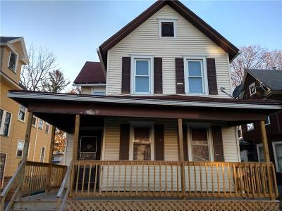 Rochester Multi Family 2-4 A-Active: 45 Austin Street