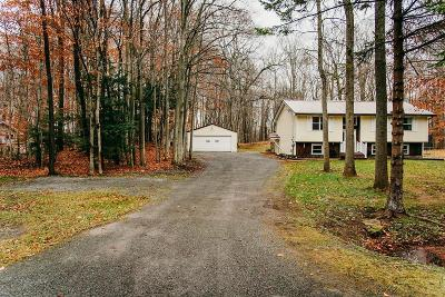 Clarendon Single Family Home A-Active: 5001 Upper Holley Road