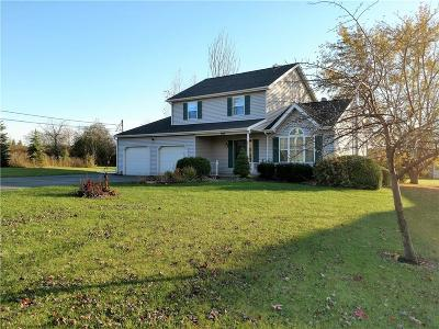 Gorham Single Family Home A-Active: 4443 Greenbriar Dr Drive