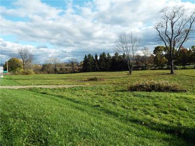 Olean Residential Lots & Land A-Active: 1821 Buffalo Street