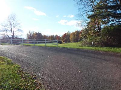 Residential Lots & Land A-Active: West Fall Road