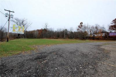 Chautauqua County Residential Lots & Land For Sale: 168 Fluvanna Avenue