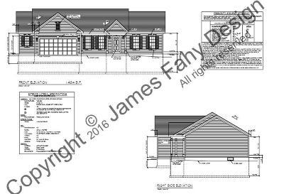 Monroe County Single Family Home A-Active: 8 Long Point Lane