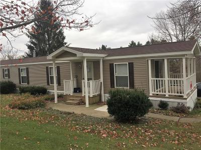 Single Family Home A-Active: 2890 Route 430