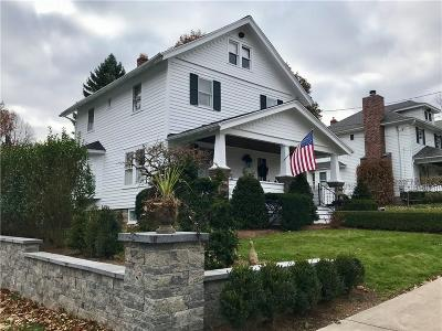 Single Family Home A-Active: 13 Maple Street
