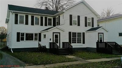 Albion Multi Family 2-4 C-Continue Show: 308 West State Street