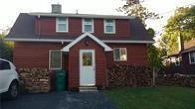 Irondequoit NY Single Family Home A-Active: $120,000