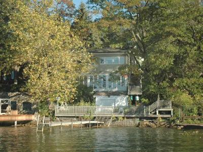 Gorham Single Family Home C-Continue Show: 4842 East Lake Road