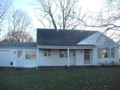 Monroe County Single Family Home A-Active: 297 West Ave Avenue