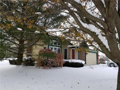 Chili NY Single Family Home C-Continue Show: $179,900