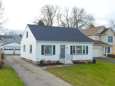 Single Family Home A-Active: 222 North Drive