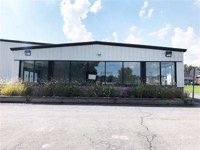 Commercial Lease A-Active: 22 Locust Street