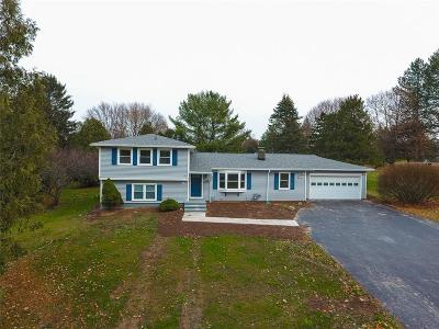 Penfield Single Family Home A-Active: 82 Merryhill Dr
