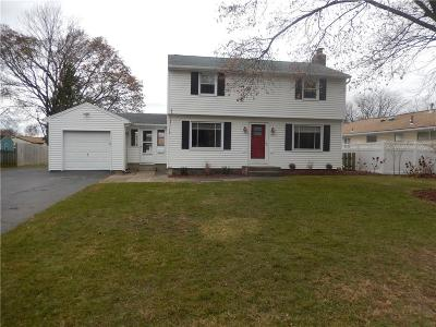 Irondequoit Single Family Home A-Active: 35 Birch Lane