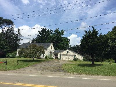 Busti NY Single Family Home A-Active: $129,900