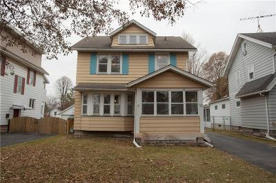 Rochester Single Family Home A-Active: 44 Wyand Crescent