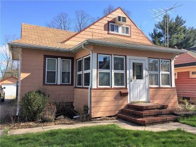 Rochester Single Family Home A-Active: 164 Cherry Road