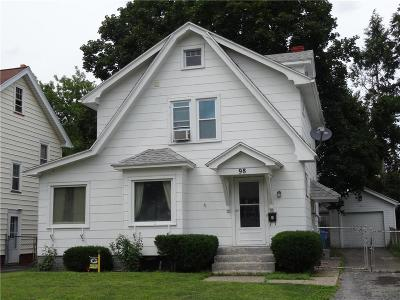 Rochester Single Family Home A-Active: 98 Parkwood Road