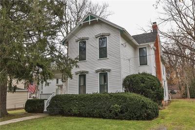 Monroe County Single Family Home A-Active: 71 Adams Street