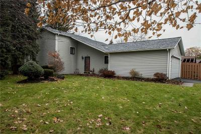 Penfield Single Family Home A-Active: 6 Sanders Farm Drive