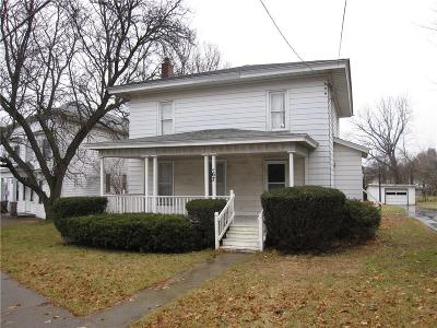 Livingston County Single Family Home A-Active: 67 Big Tree Street