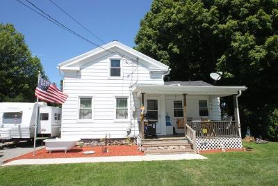 Kendall Single Family Home A-Active: 16085 Carr Road