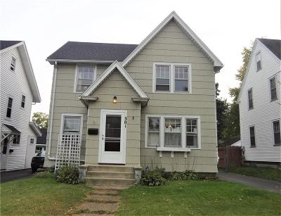 Irondequoit Single Family Home A-Active: 301 Westchester Avenue