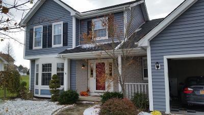 Henrietta Single Family Home A-Active: 19 Chelsea Meadows Drive
