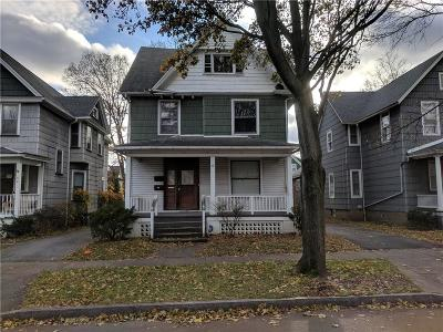 Rochester Multi Family 2-4 A-Active: 72 Boardman Street