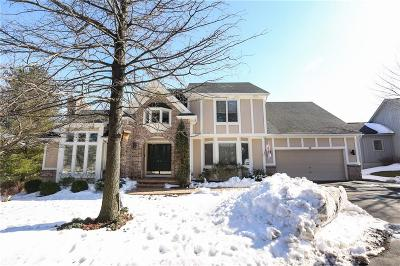 Irondequoit Single Family Home A-Active: 108 Eastman Estates
