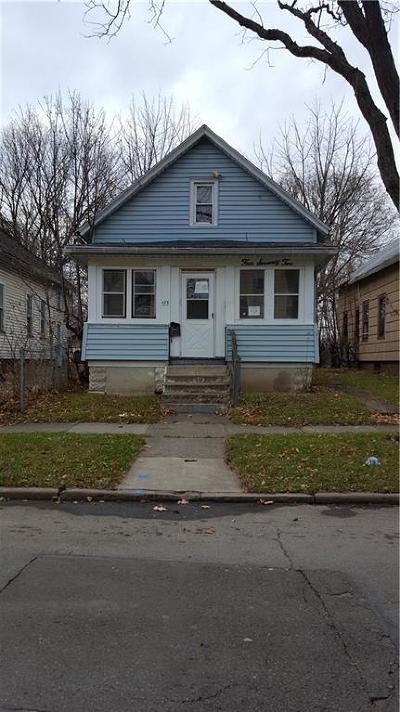 Rochester Single Family Home A-Active: 472 Frost Ave Avenue
